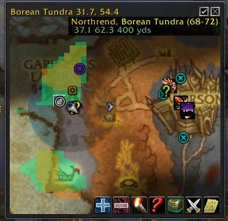 addons carbonite wow 3.3.5a