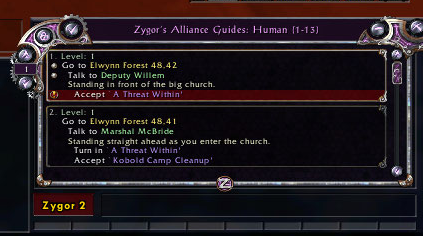 World of warcraft zygor addon download manager