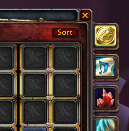 addons wow sushi sort