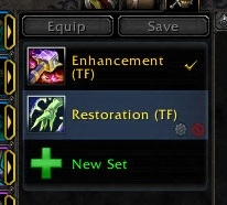 TopFit : Bags, Bank, Inventory : World of Warcraft AddOns