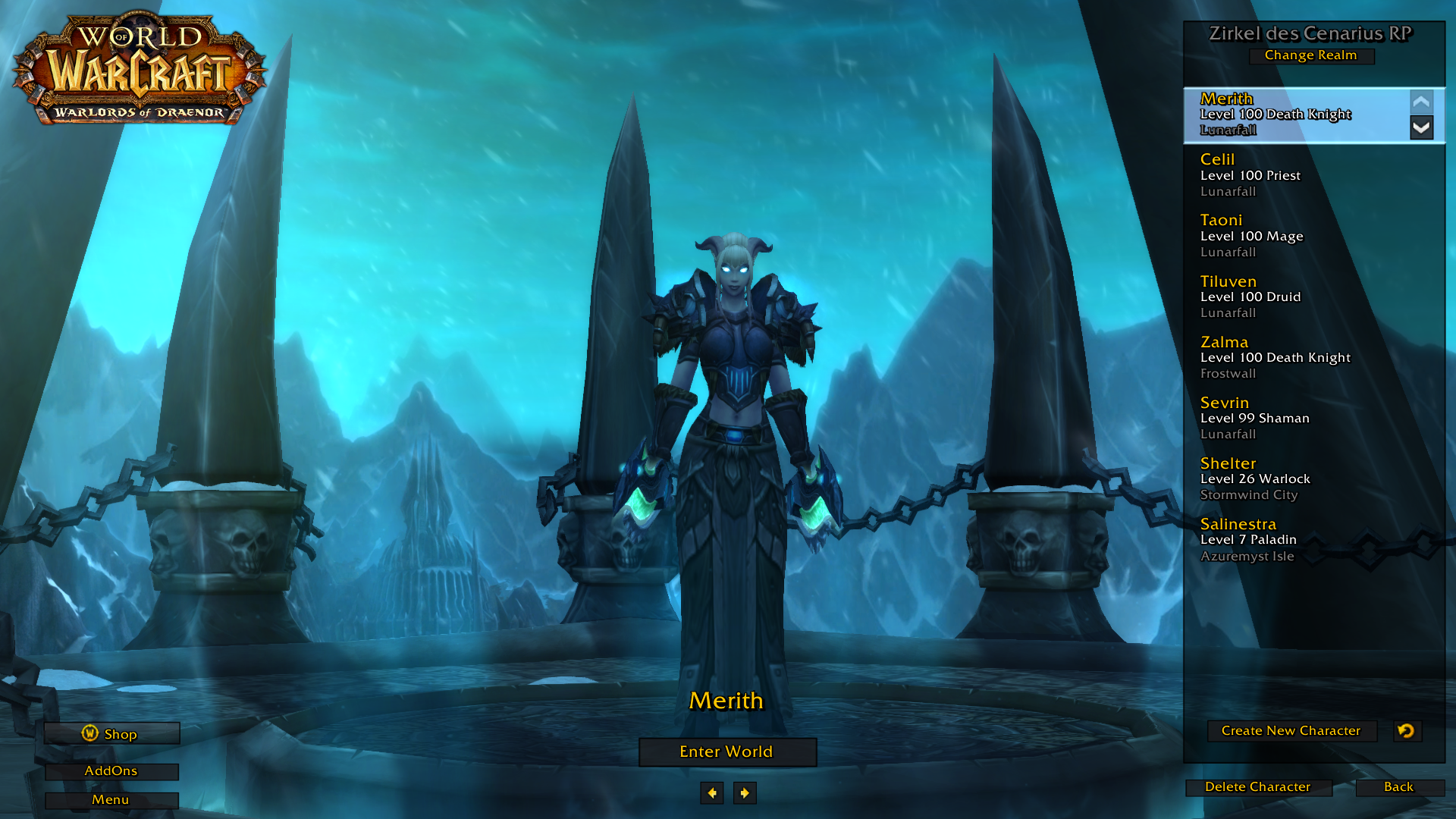 Plug-Ins & Patches : World of Warcraft AddOns