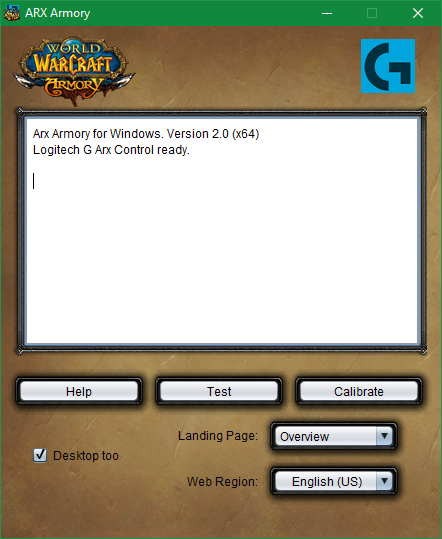 Arx Armory : WoW Tools & Utilities : World of Warcraft AddOns