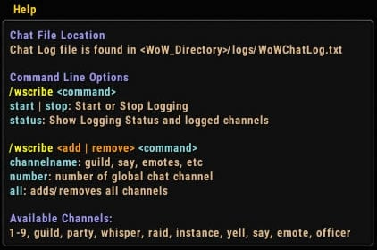 chat world