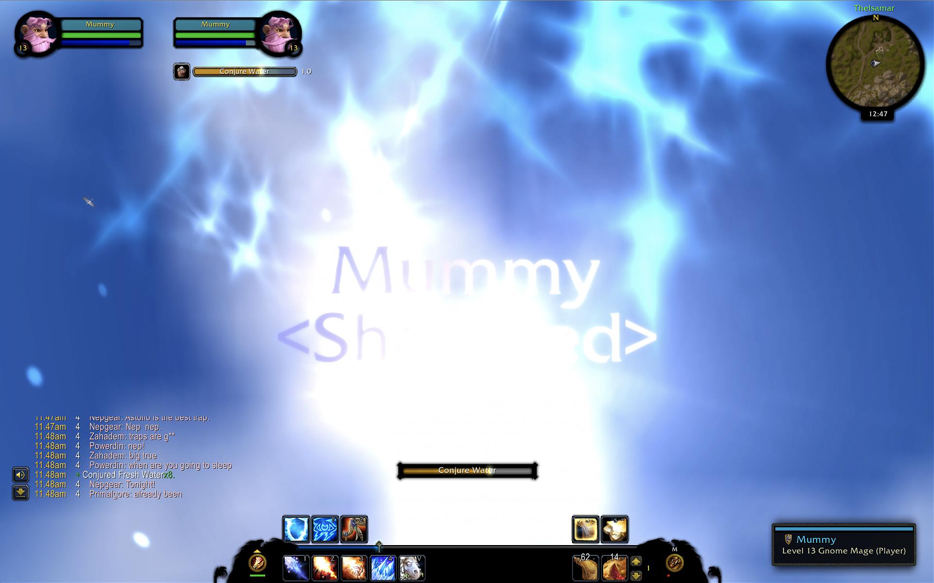modui : Classic - General : World of Warcraft AddOns